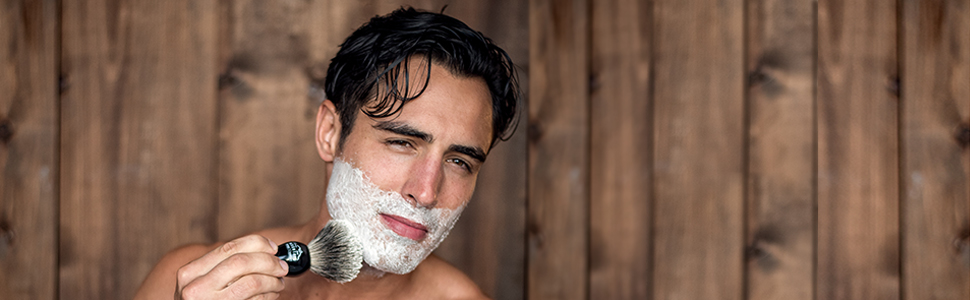 Shaving Cream - Sandalwood