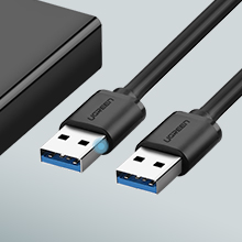 2 PCS USB CABLE INCLUDE