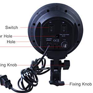 details of socket