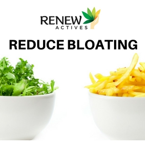 Reduce Bloating & Gas