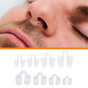 nasal dilators for snoring