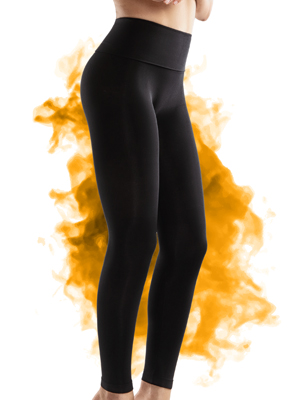 LEGGINGS COSMETIC BENEFITS