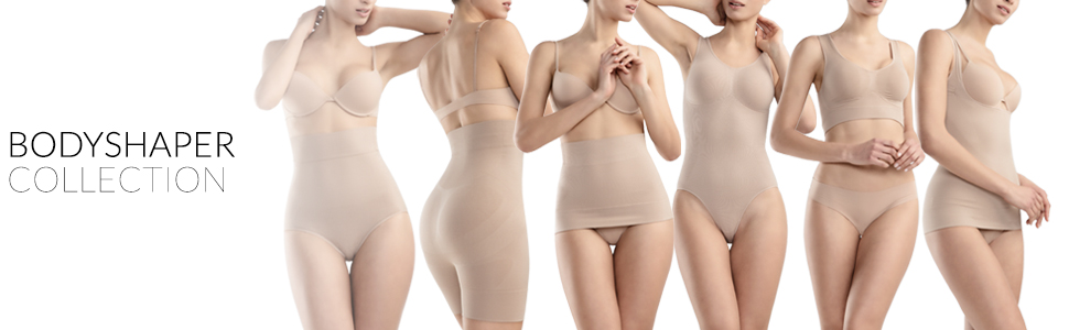 bodyshape collection