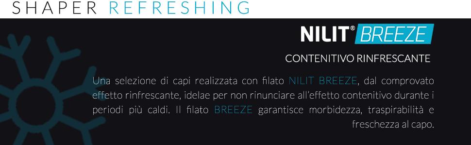filato NILIT breeze