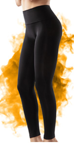 leggings cosmetic benefits