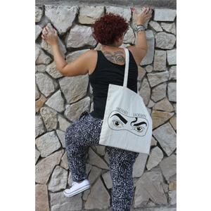 shopper borsa cotone personalizzata personalizzabile