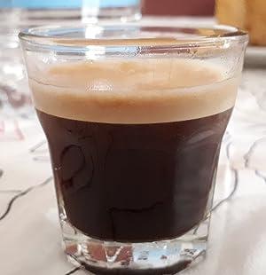Sirge GRANBAR Machine Expresso 850W Cafetière Electrique Italienne Manuelle avec Pompe à 15 Bars(MADE IN ITALY) Idéal pour Café, Mousse, Cappuccino, latte macchiato et Moka Expresso