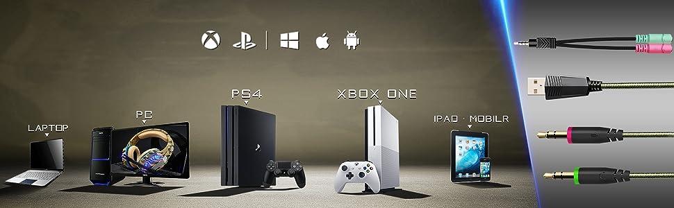 cuffie xbox one,cuffie ps4,cuffie gaming,cuffie pc,cuffie gaming xbox one
