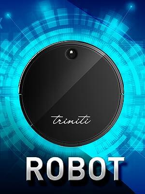 Triniti Robot