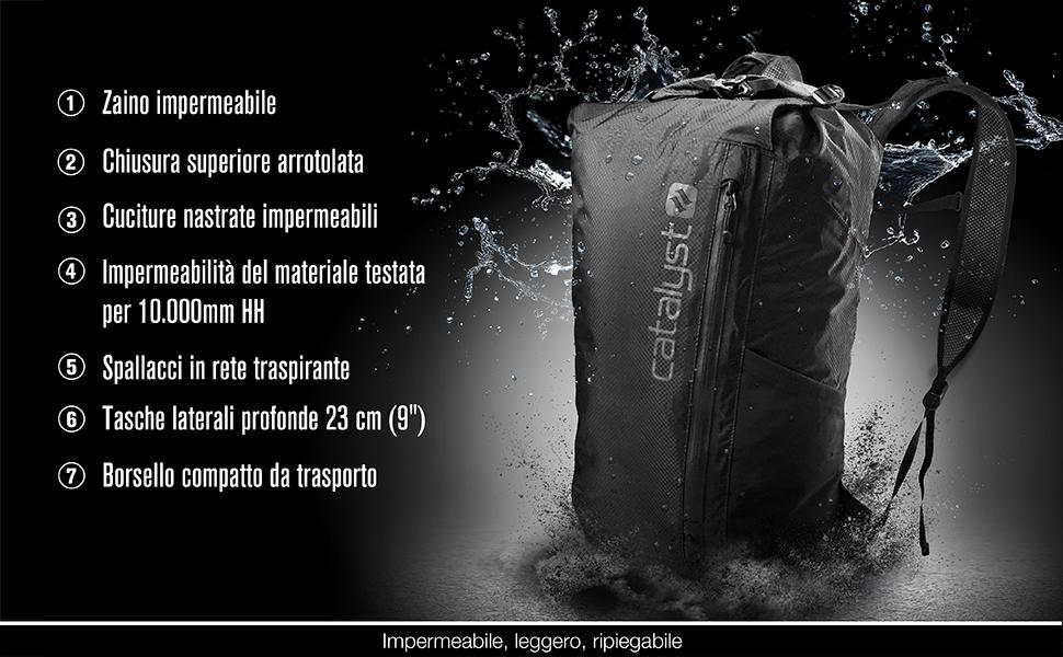 Catlyst Backpack 2