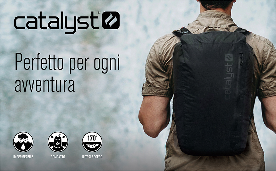 Catlyst Backpack 1