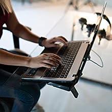Costruito per i laptop più esigenti
