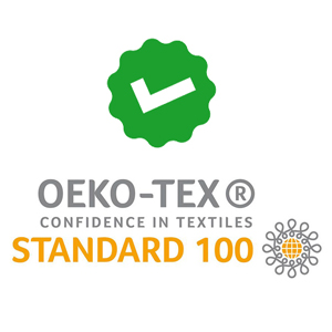 7th label-oeko-tex-textile-non-toxique