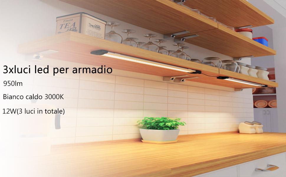 Ledgle lampada a soffitto led da 13w corrispondente ad una lampada