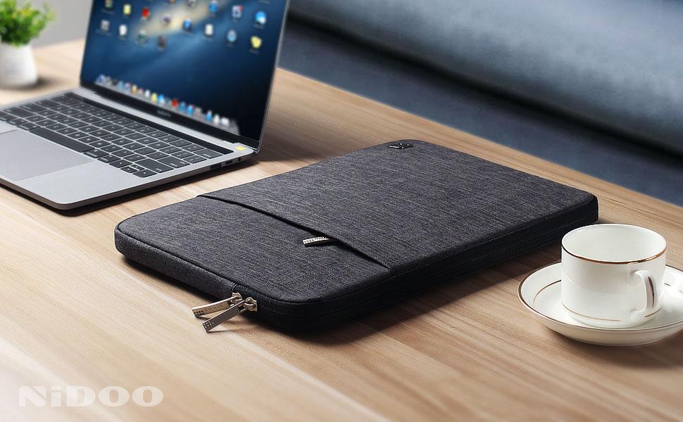 COVER Microsoft Surface 4 Nero sleeve Borsa COOL Bananas CASE Custodia