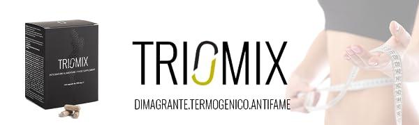 dimagrante naturale termogenico anti-fame anoressizzante effetto drenante diuretico pancia piatta