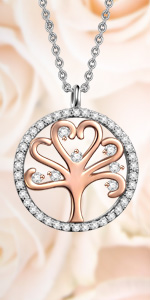 Collana Tree of Life
