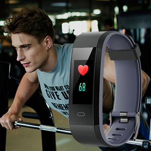 fitness tracker ip68