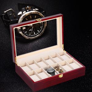scatola per orologi