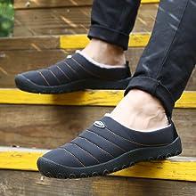 pantofole inverno