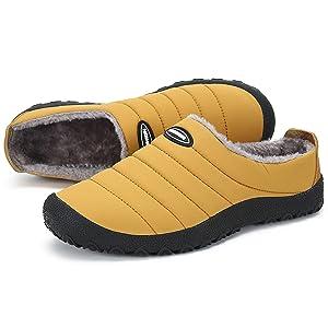 pantofole invernali