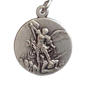 Medaglia di San Michele Argangelo