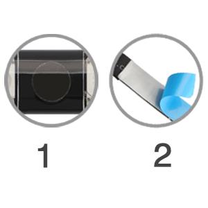 magnet led strip