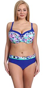 Merry Style Completo Bikini Donna P19157DC