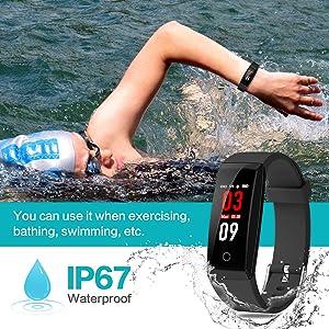 Impermeabile IP67