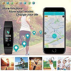 GPS Monitoraggio dello sport