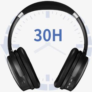 casque bluetooth reduction de bruit