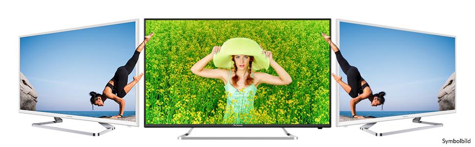 HD Ready TV Header