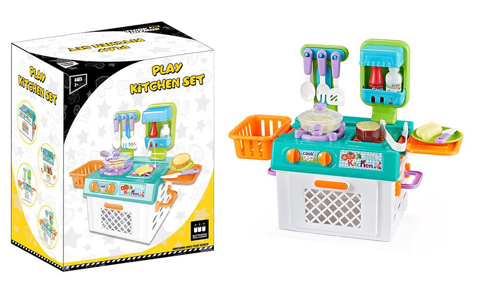 Think Gizmos Giochi di Imitazione per Bambini - Set di Giochi per ...