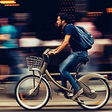 bici da pendolare sacco della bicicletta zaino zaino da viaggio borse per bicicletta