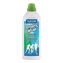 sportswear detergente nuncas