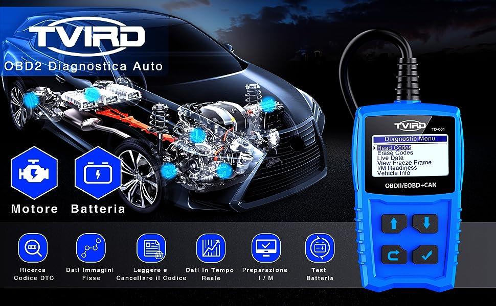 JenNiFer 22 Pin To 16Pin Cavo Diagnostico Cavo Obd1 A Obd2 per Toyota
