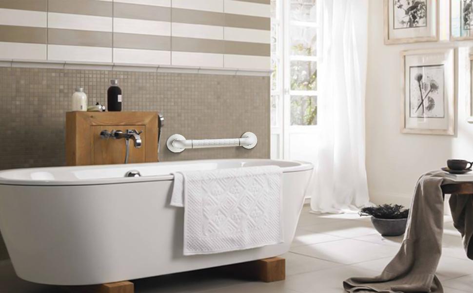 Vasca Da Bagno Bloccata : Bonade maniglione disabili maniglia per vasca da bagno doccia in