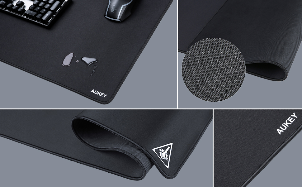 AUKEY KM-P3 Mouse Pad