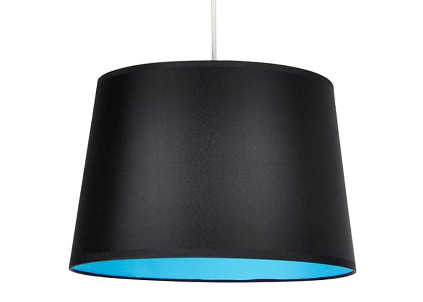Plafoniere Minisun : Minisun paralume affusolato e moderno per lampada a sospensione