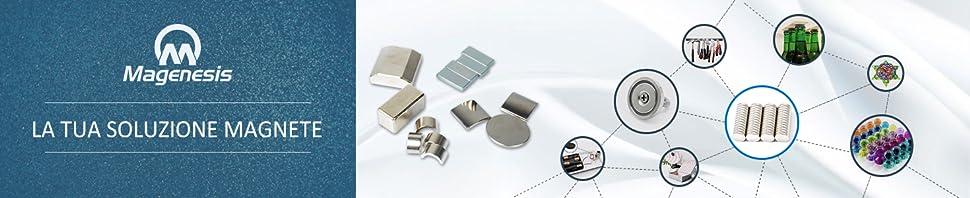 20Mm DIAM x 10Mm N52 magnete al neodimio di grado più forti magneti in terre rare Round