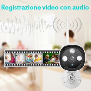 Video con audio