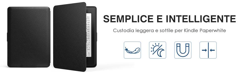 Rubrichetta della borsetta: must have edition Simply V.