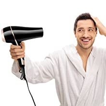 phone per capelli