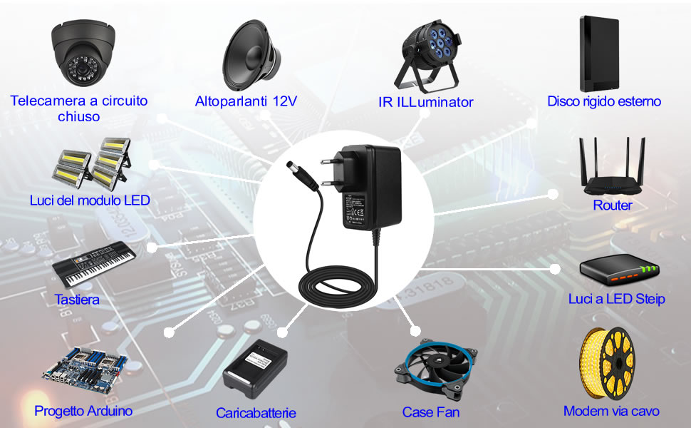 Nero Resistente Materiale ABS Distanza di Controllo Temoto 10 Metri Mugast Sostituzione Telecomando TV per LG AKB74915304 Indossabile