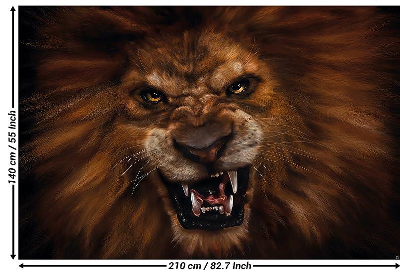 ruggito leone gratis