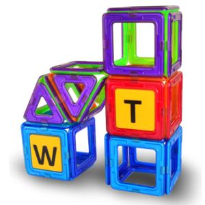 Costruzioni-Magnetiche-per-Bambini-Gioco-Educativo-e-Creativo-per-Bimbi