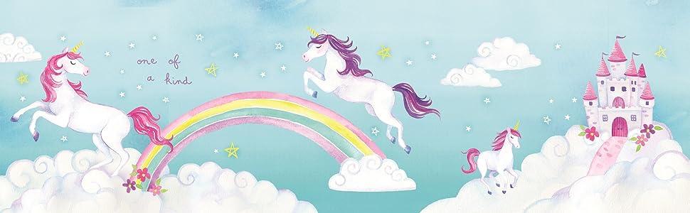 JewelKeeper tema unicorno