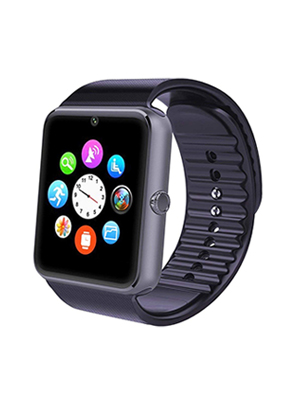 Smartwatch Android iOS Orologio Fitness Tracker Watch Braccialetto Sport Uomo Donna Pedometro