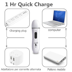 Hr Quick Charge