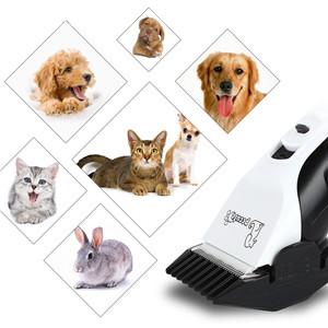 Prestazioni di taglio potenti per tutti i tipi di cani